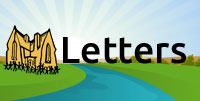 Click for Letters to Parents