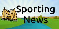 Click for the latest sporting news