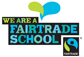 We are a Fairtrade School